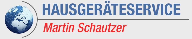 Hausgeräteservice M. Schautzer